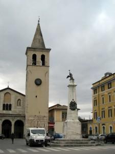 This is Parrocchia di San Gregorio Maggiore.