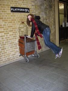 See you at Hogwarts!