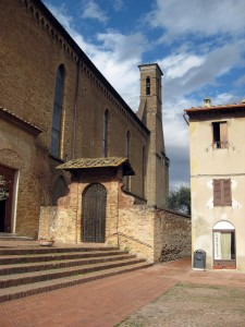 Convento S. Agostino.