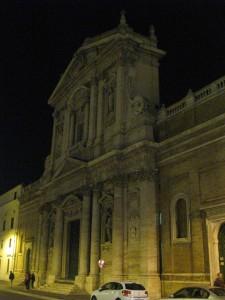 Largo di Saint Susanna!