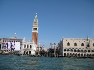 Final look at St. Mark's square!